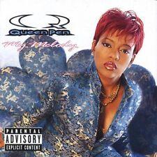 Queen Pen - My Melody, CD