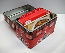 Coca-Cola Recipe Card Box - BRAND NEW!