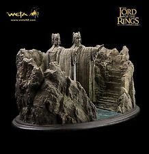 SIDESHOW WETA Lord of the Rings ARGONATH  Herr d. Ringe SEIGNEUR ANNEAUX New OVP