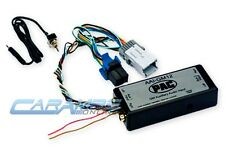 NEW AUXILIARY AUX INPUT FOR FACTORY RADIO WORKS WITH IPOD IPHONE ANDROID & MORE