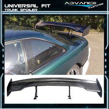 Fit For Nissan 57 GT F1 Z Style Real Carbon Fiber Deck Trunk Spoiler Wing