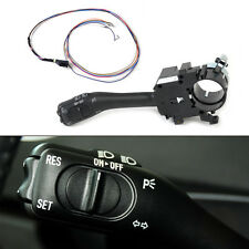 Cruise Control System Stalk + Harness fit VW Golf/GTI MK4 Jetta Passat B5 Beetle