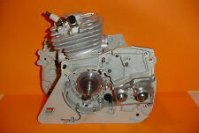 STIHL CHAINSAW MS361 CRANKCASE PISTON CYLINDER MOTOR NEW POWERHEAD ASSEMBLY