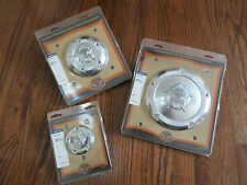 NEW Harley Davidson SHERIFF ONE (like Police)-DERBY,TIMER, AIR CLEANER COVER SET
