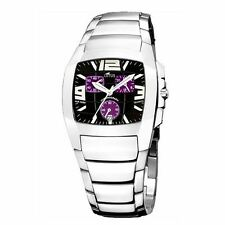 Authentique montre LOTUS 15426/6  Bracelet Acier