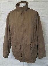 Mens Sandy Brown Ziped GAP Jacket 206