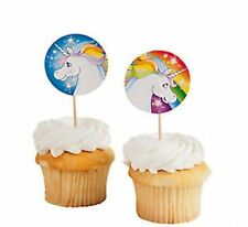 25 Unicorn Cupcake Designer Picks  Birthday Party