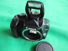 Canon EOS 1000D Rebel XS 10.1 MP digital-slr Fotocamera solo corpo-funzionante