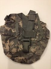NEW ARMY ACU UCP MOLLE ONE QUART CANTEEN POUCH GENERAL PURPOSE USGI ARMY