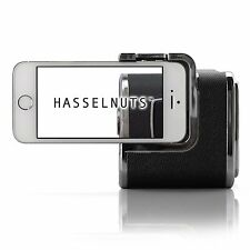 "Hasselnuts ""Upgraded"" (HN-10) Digital Back for Hasselblad 500, iPhone 4s, 5, 5s"