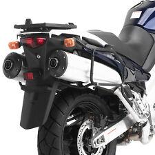 GIVI Seiten-Kofferträger PL528 für Monokey Koffer Suzuki DL 1000 V-Strom 02-11