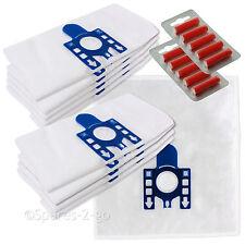 10 Miele Compatible Gn Automático Tt 5000 S5 bolsas de polvo y filtros & Ambientadores