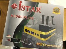 ISTAR-Corea una 7500 MEGA Full HD 6 mesi IPTV