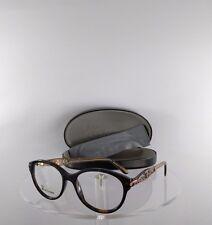 Brand New Authentic John Galliano JG 5036 056 Eyeglasses Havana Tortoise Frame