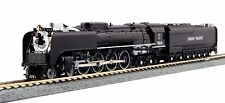 Kato N Union Pacific FEF-3 Series 4-8-4 Steam ESU LokSound #844 DCC 126-0401-L