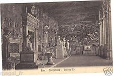 Italie - PISA - Camposanto - Galleria Est