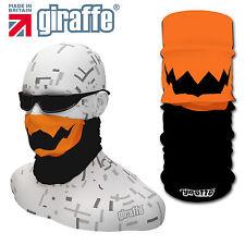 Faccia G456 multifunzionale cappucci NECKWARMER copricollo sciarpa bandana fascia tubolare
