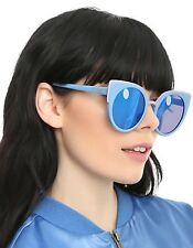 Disney Lilo & Stitch Cat Eye Cosplay Retro Sunglasses Gift New With Tags!