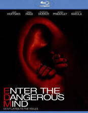Enter the Dangerous Mind (Blu-ray Disc, 2015)