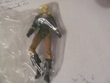 DC Universe Infinite Heroes Black Canary Loose Complete