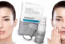 SKIN DOCTORS EYETUCK Reduce under eye puffy eye-bags in 3 weeks smooths eye bags