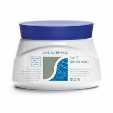 DEAD SEA SPA MAGIK SALT BRUSHING 500G