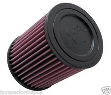 K&N HIGH FLOW PERFORMANCE AIR FILTER ELEMENT E-1998