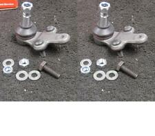 TOYOTA STARLET EP91 EP82 1.3 TURBO GLANZA  LOWER WISHBONE ARM BALL JOINT PAIR