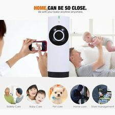 360° Full View Wireless 720P HD WiFi Video Baby Urveillance Security Camera New