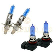 XENON H1 AND HB3 LOW + HIGH BEAM BULBS FOR Honda CR-V MODELS 2007-12