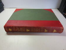 The Standard Library of Natural History Vol. 3 Living Animals of the World 1908