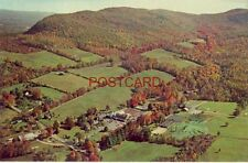 JUG END in the Berkshires 1600 acres of rolling Golf Course and Recreation 1965