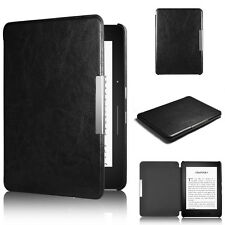 """Magnetic Auto Sleep Leather Cover Case For Amazon Kindle Paperwhite 1 2 6"""" Inch"""