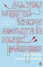 All You Need to Know About the Music Business,GOOD Book