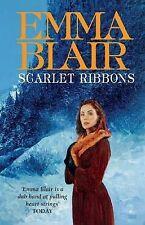 Scarlet Ribbons, Emma Blair