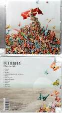 "L'ARC-EN-CIEL ""Butterfly"" (CD) 2011 NEUF"