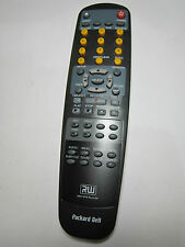 Original Packard Bell 6981200000 Remote Control for HDD Recorder Device