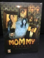 Tagalog/Filipino DVD: The Mommy Returns Till Death We'll Not Part