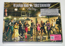 SNSD - Re:package Album~The Boys~ (CD+DVD Limited Edition) [JAPAN Ver] K-POP