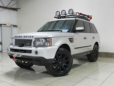 Land Rover: Range Rover Sport LIFTED 4X4
