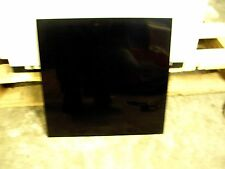 Conductive Black Polycarbonate Sheet NEW