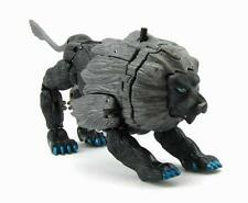 Transformers Beast Wars Black Lio Convoy Toys 'R' Us Exclusive (CHUG Prime RID)