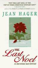 Last Noel (The Iris House Mystery) by Jean Hager