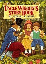 Uncle Wiggily's Story Book by Howard R. Garis (1987, Hardcover)