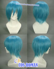 Soul Eater Black Star Cosplay wig costume 188F