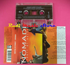MC NOMADI Liberi di volare 2000 germany EAST WEST 857384543-4 no cd lp dvd vhs