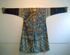 Imperial Court Chinese Dragon Robe Kossu Kesi Nine Dragons Nobility