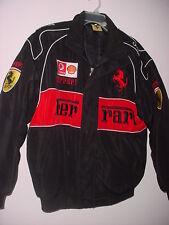 Formula 1 Racing Jacket - Ferrari Size L