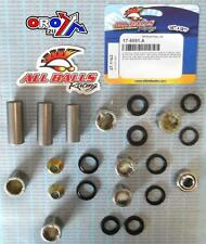 Husqvarna CR125 CR250 CR360 1993 - 2001 ALL BALLS Swingarm Linkage Kit