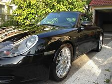 Porsche 911 Carrera Cabrio / Roadster Tiptronic S - Unikat, 454 PS (TTP-TURBO)